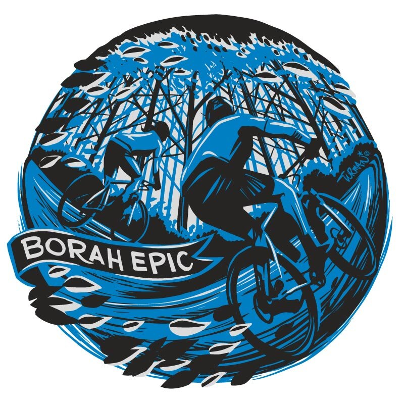 Graphic image for 2021 Borah Epic
